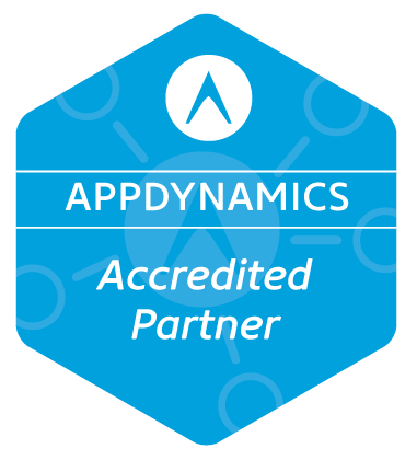 AppDynamics Seal